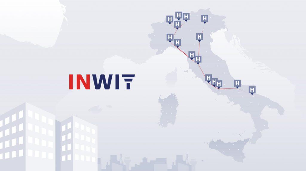 INWIT_News_Partnership Ospedali in Italia