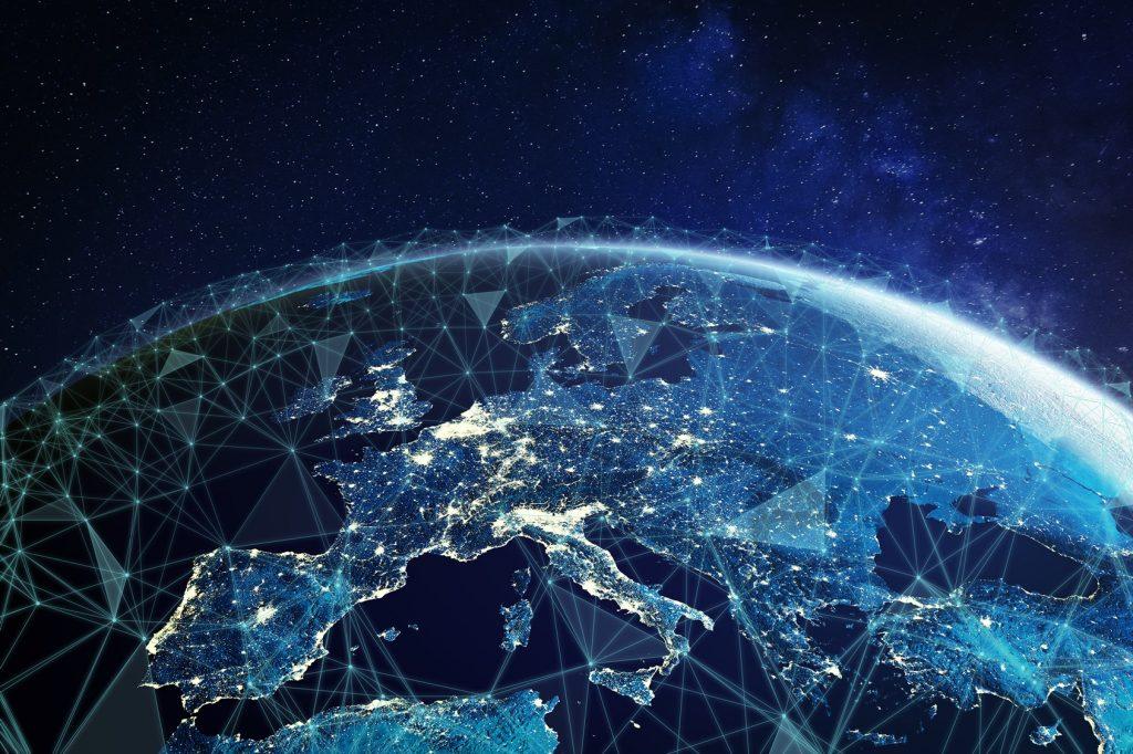L'Italia del futuro passa dal 5G