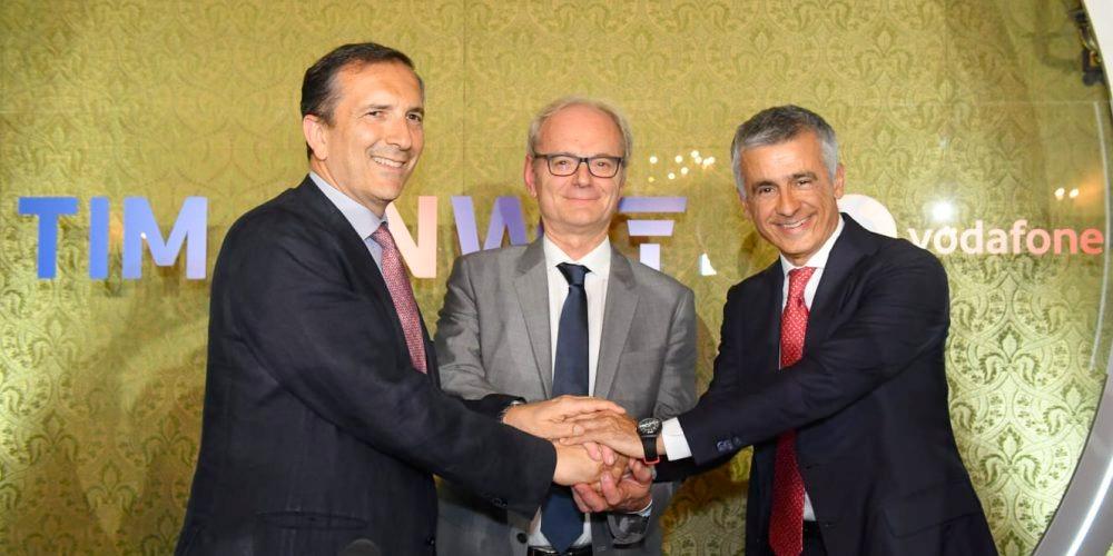 Board of Directors of Infrastrutture Wireless Italiane S.p.A.